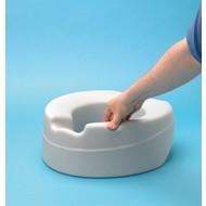 Zachte toiletverhoger Comfyfoam