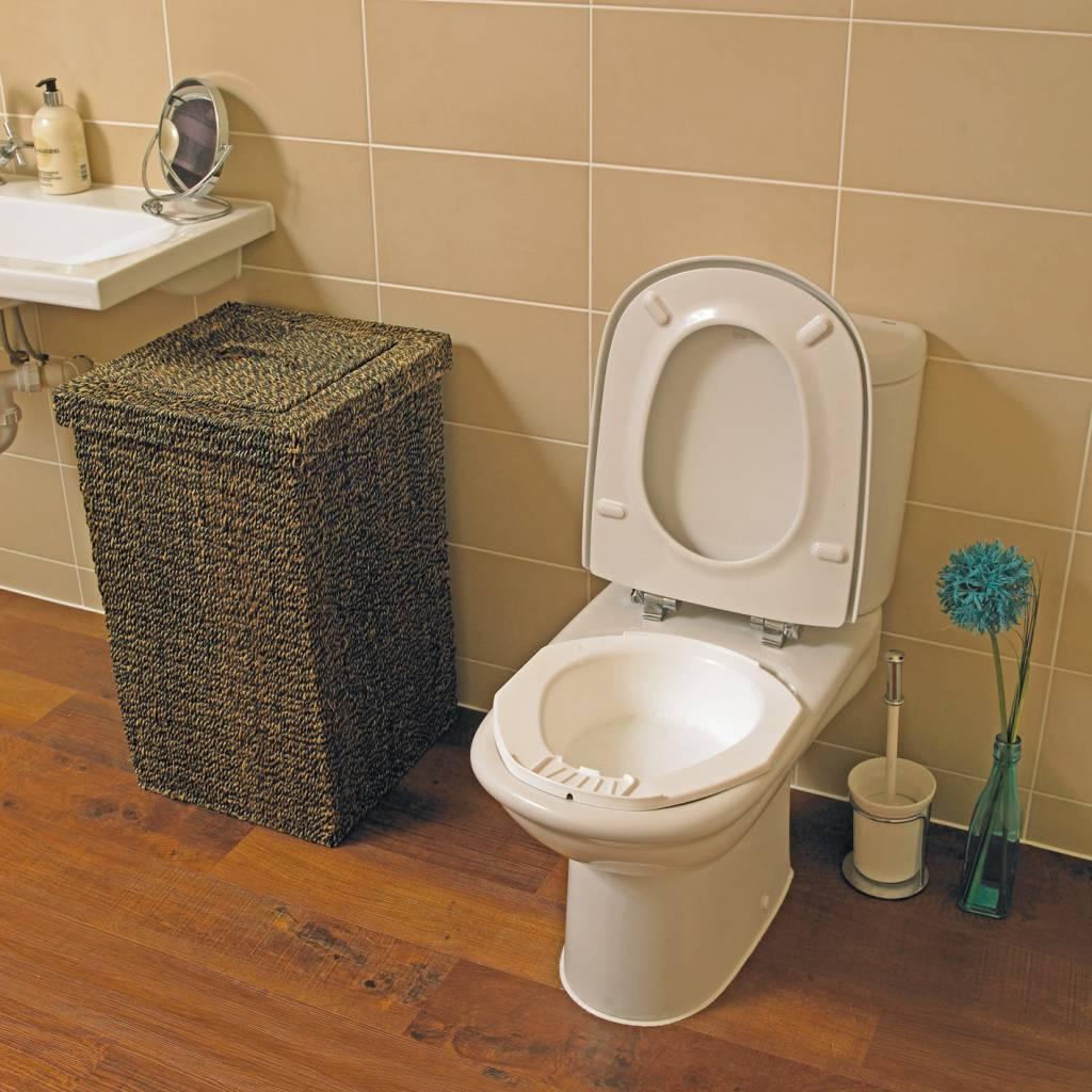 Bidet Portable Pour Toilette Standard Soins A Domicile Webshop
