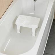 Siège de baignoire avec découpe Savanah®