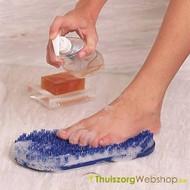 Voetwasser Soapy Soles