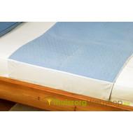 Herbruikbare 3L absorberende matrasbeschermer incontinentie