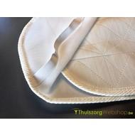 Matrasbeschermer - antitranspirant