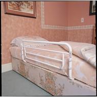 Barrière de lit avec fixation en dessous du matelas Night Rail