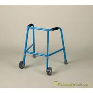 Rollator met 2 wieltjes voor kinderen