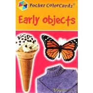 Jeux - Format de poche -  ColorCards®