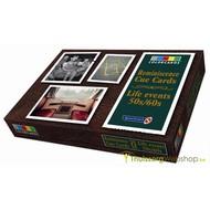 Cartes de réminiscence des années 50 et 60 - ColorCards®