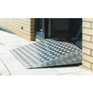 Plan incliné en aluminium heavy duty