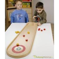 Curling de table