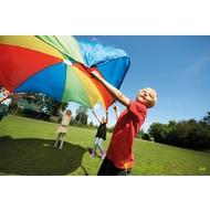 Toile parachute