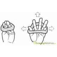 Putty oefeningen Handleiding
