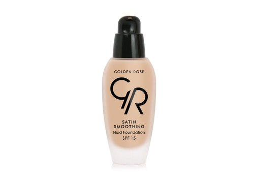 Golden Rose FLUID FOUNDATION 34