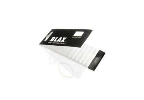 Blax HAIR BLAX TRANSPARANT 8 STUKS