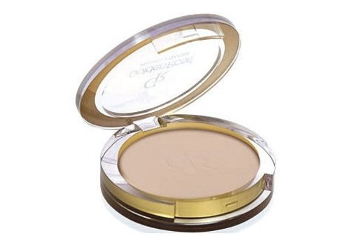 Golden Rose PRESSED POWDER 102