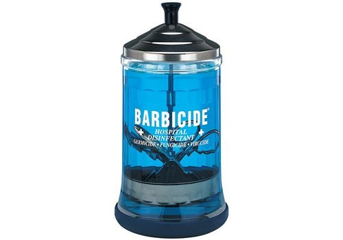 Barbicide  BARBICIDE DESINFECTIEFLACON 432 ML