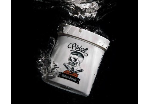 Brick Pomade BRICK POMMADE MEDIUM 250 ML.