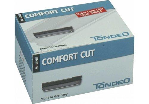 Tondeo Solingen TONDEO COMFORT MESJES 10X10