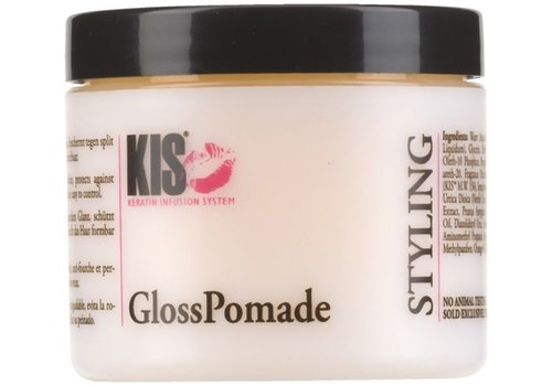 KIS KIS GLOSS POMADE 125 ML