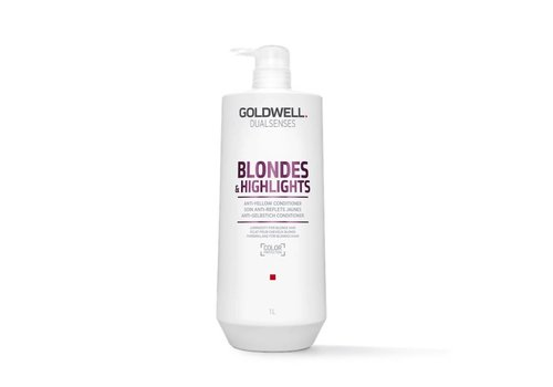 Goldwell DS* BL + HL CONDITIONER 1000ML