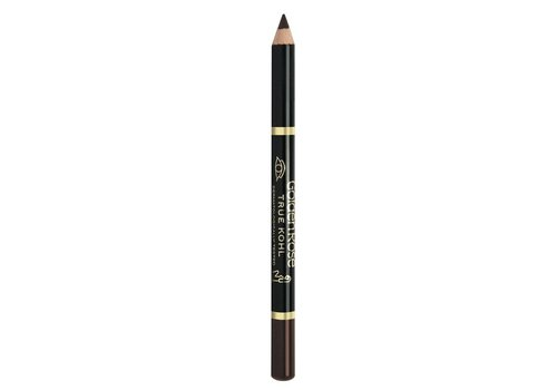 Golden Rose Golden Rose True Kohl Eyeliner Brown