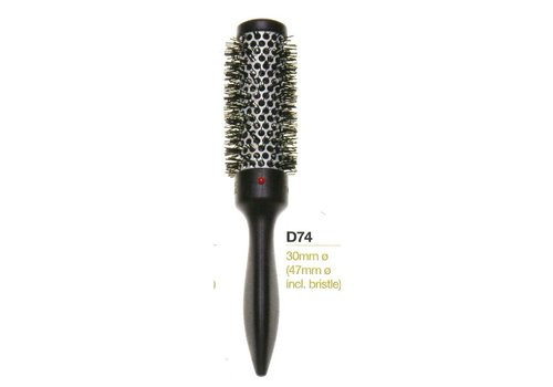 Denman DENMAN D74 THERMO BORSTEL 30 MM
