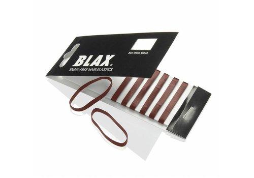 HAIR BLAX  BRUIN 8 STUKS
