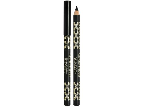 Golden Rose Kohl Kajal Deep Black
