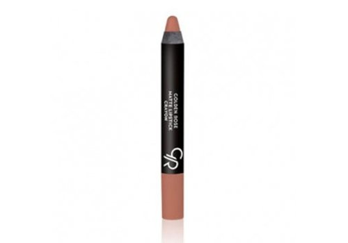 Golden Rose CRAYON MATTE LIPSTICK 14