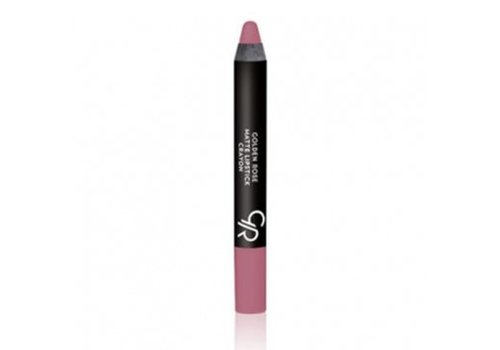 Golden Rose CRAYON MATTE LIPSTICK 10