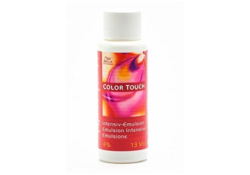 Wella WELLA COLOR TOUCH 1000ML EMULSION 4% 1000ML