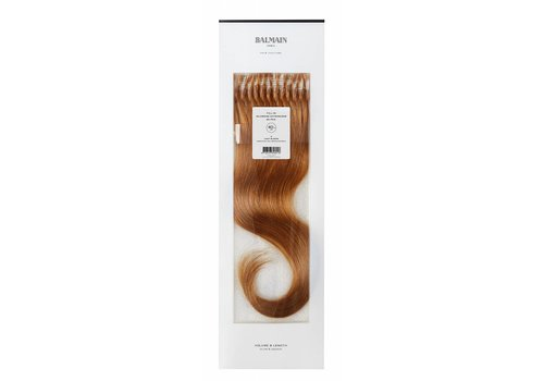 Balmain BALMAIN SILK FILL-IN BOND 55CM 8CG.6CG OMBRE