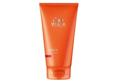 Wella WELLA ENRICH SELF WARMING MASK 150ML