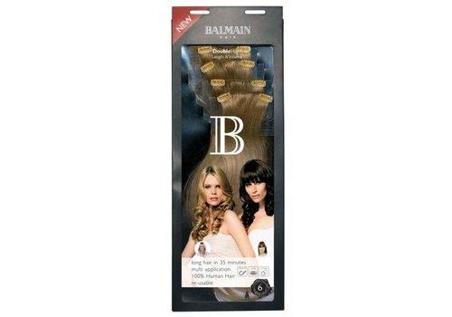 Balmain BALMAIN DOUBLE HAIR LENGHT & VOLUME 40CM 25.27