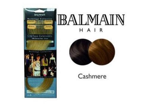 Balmain BALMAIN CLIP TAPE EXTENSION 25CM CASHMERE