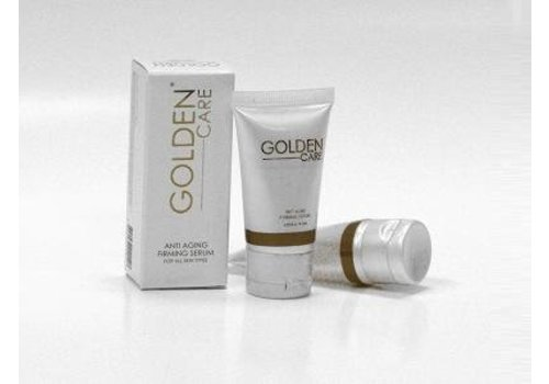 Golden Care GOLDEN CARE ANTI AGING FIRMING SERUM