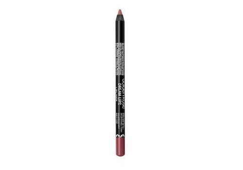 Golden Rose DREAM LIPS LIPLINER 511