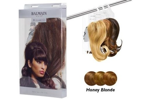 Balmain BALMAIN B-LOVED 30CM HONEY BLONDE