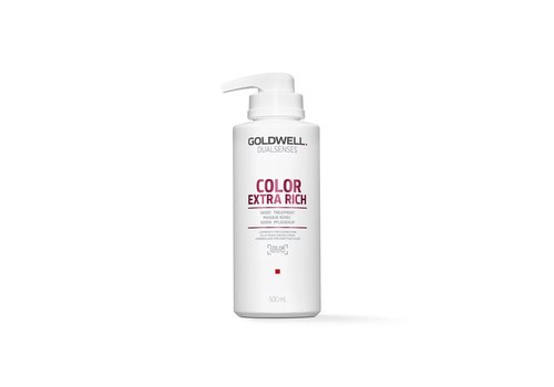 Goldwell DS* COLOR EXTRA RICH 60S TREAT 500ML