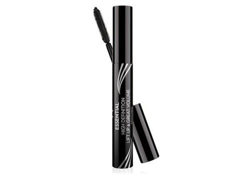 Golden Rose ESSENTIAL MASCARA HIGH DEFINITION LIFT