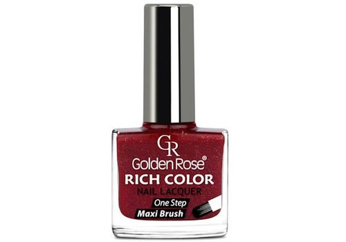 Golden Rose RICH COLOR NAGELLAK 51
