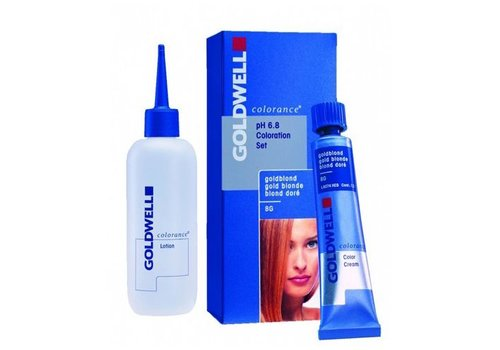 Goldwell COLORANCE PH 68 SET 90ML