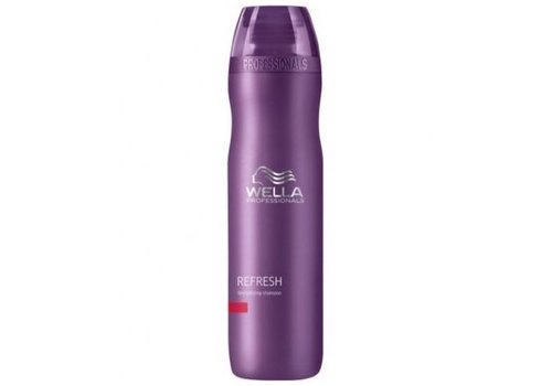 Wella WELLA BALANCE REFRESH REVITALIZING SHAMPOO 250ML