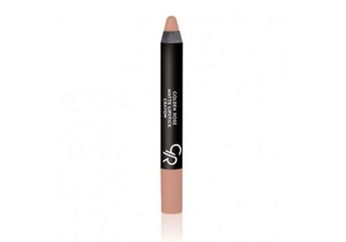 Golden Rose CRAYON MATTE LIPSTICK 15