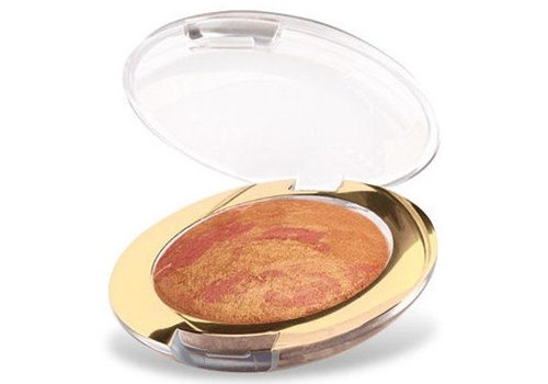 Golden Rose GOLDEN ROSE TERRACOTTA BLUSH-ON 3