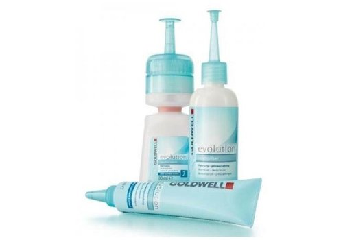 Goldwell Goldwell Evolution Neutral Wave 2 210ML