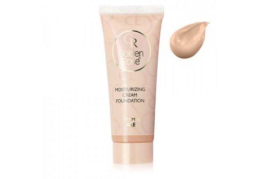 Golden Rose Moisturizing Cream Foundation  8