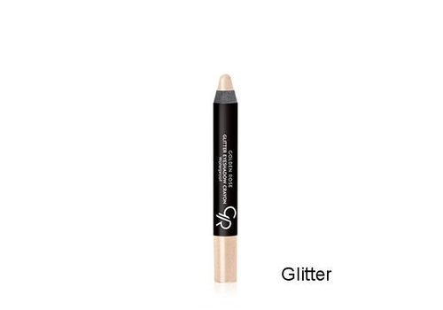 Golden Rose Crayon Eyeshadow Glitter 57