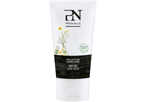 Pronails Pronails Pro Nature Anti Age Hand Cream 50 ML