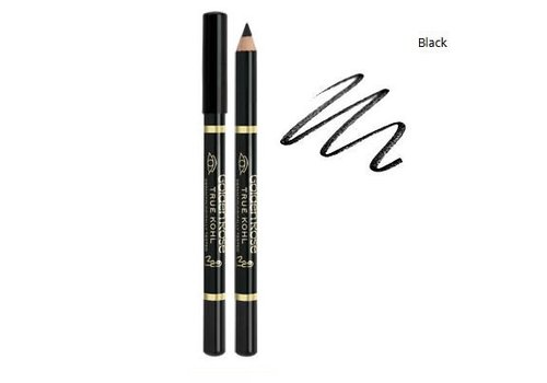 Golden Rose Golden Rose True Kohl Eyeliner Black