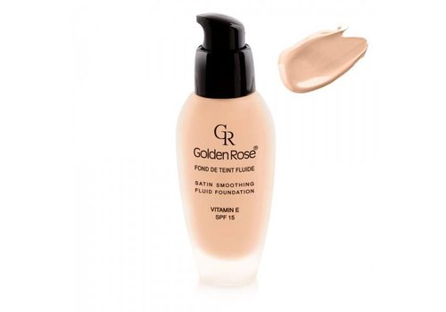 Golden Rose FLUID FOUNDATION 30