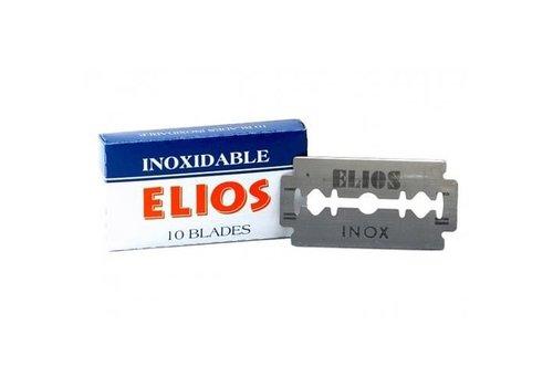 ELIO'S SCHEERMESJES PAKJE · 10 ST.